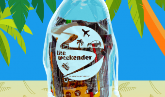 Beachbody Weekender Kit Sampler Pack